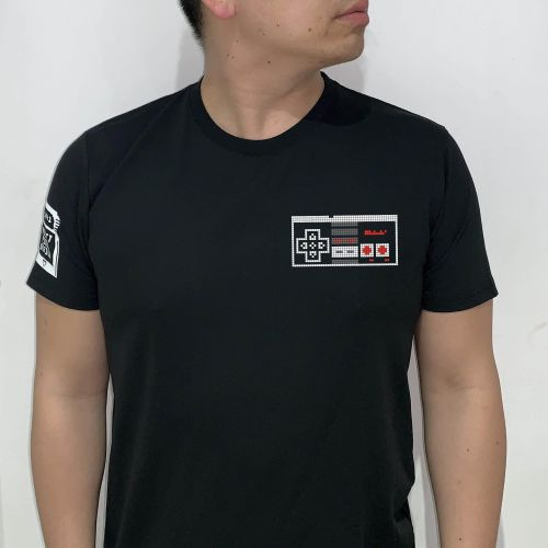 Nintendo NES Joypad T-Shirt